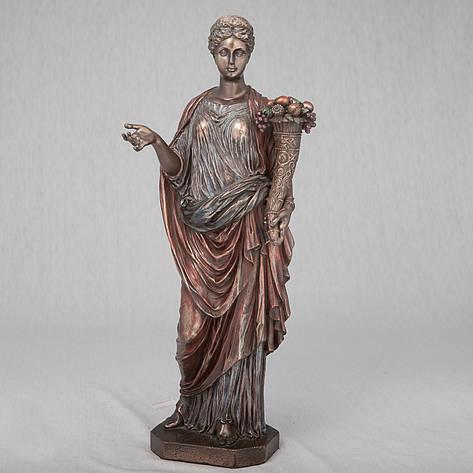Статуэтка Принцесса плодородия Клаудиа Veronese (38 см) 72384 A4 Италия, фото 2