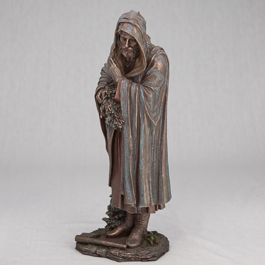 Статуэтка Старец (25 см) 73846 A4 Veronese Италия