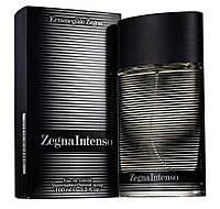 (ОАЭ) Ermenegildo Zegna / Эрменеджильдо Зенья - Intenso (100мл.)  Мужские