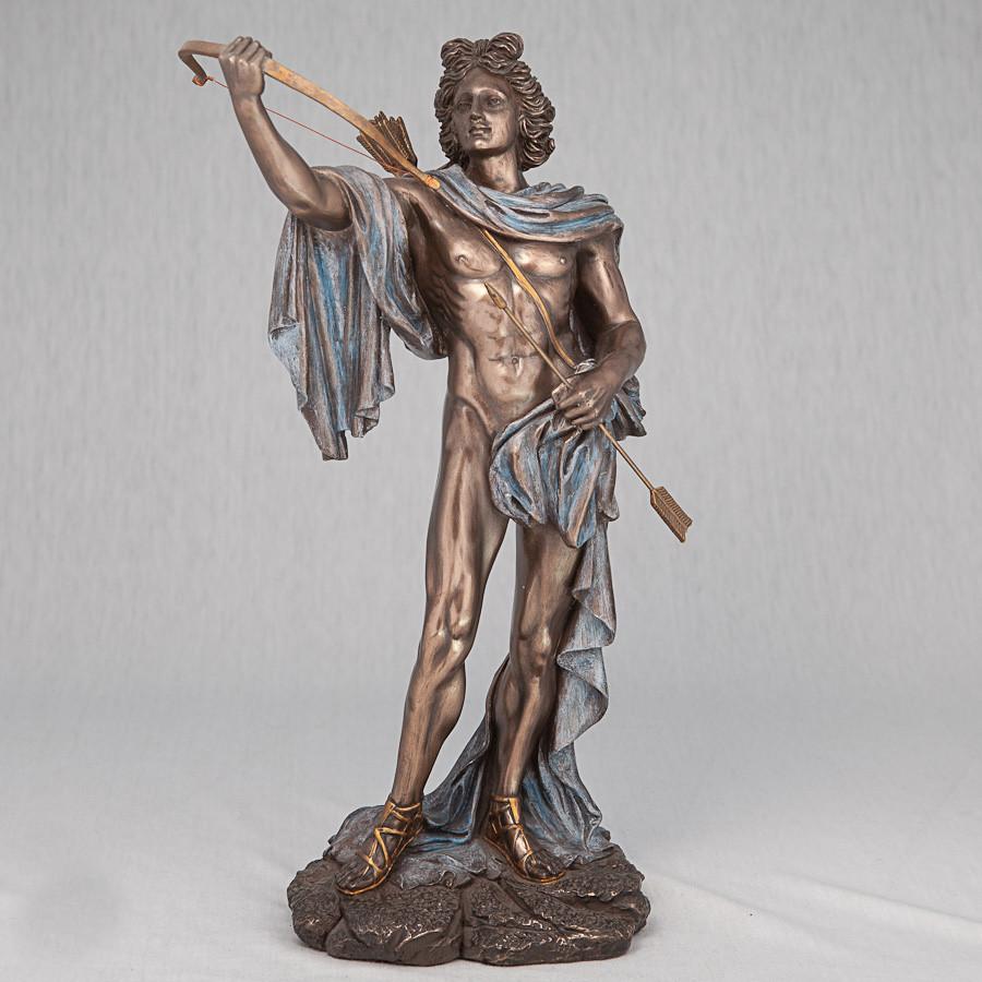 Статуэтка Аполлон Veronese (30 см) 70788 A4 Италия