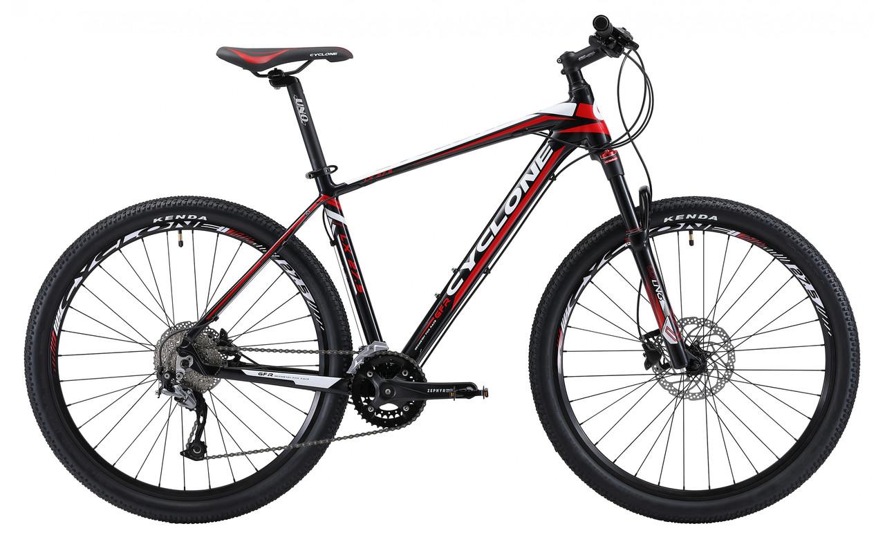 Горный велосипед CYCLONE 27,5