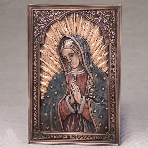 Икона Veronese Дева Мария 23 см 76550, фото 2