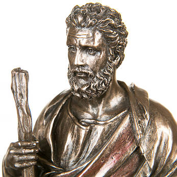 Статуэтка Гиппократ 26 см Veronese 77124A4 Италия, фото 2