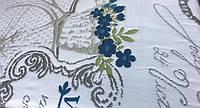 Испанские покрывала Canete с цветочным рисунком