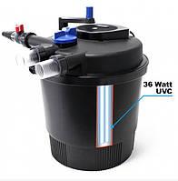 SunSun CPF - 20000 напорный фильтр для пруда со стерилизатором