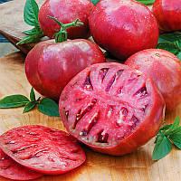 Egrow 100Pcs / Pack Purple Tomato Семена Сад Здоровые фрукты Растительные растения Bonsai Семена