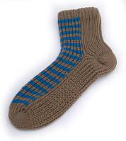 Мужские носки - тапочки для дома