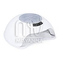 УФ лампа UV+LED Cordless+Anti-Aging TP68 на 48 Вт с аккумулятором и омоложением для сушки гель-лаков, геля W