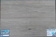 Vinilam 67260-3 Дуб Кельн 3 mm виниловая плитка клеевая, фото 1