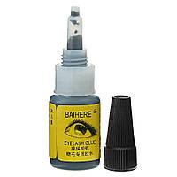 BAIHERE Охрана окружающей среды Thornless Ресницы Клеи без запаха Ресницы 10 г