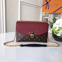 Женская сумка-клатч Louis Vuitton, фото 1
