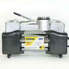 Автокомпрессор VITOL Вулкан КА-В12121 (2-ух поршневой)