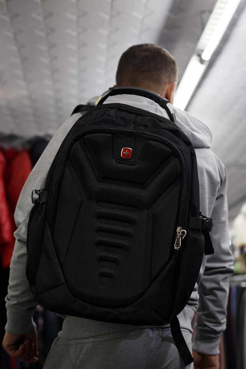 Рюкзак городской SWGELAN , USB - разьем,шнур в комплекте.