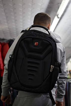 Рюкзак городской SWGELAN , USB - разьем,шнур в комплекте., фото 2