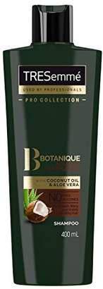 Шампунь TRESemme Botanique Nourish & Replenish Shampoo 400 ml, фото 2