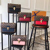 Женская сумка через плечо Louis Vuitton, фото 1