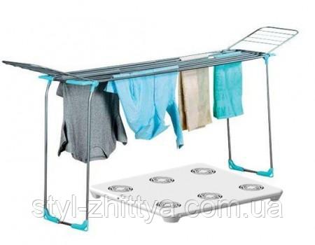 завдяки застосуванню технології відведення вологи прання сохне швидше 31f616e283995