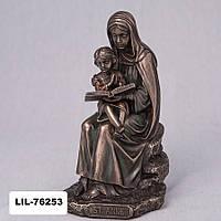 Статуэтка Святая Анна 76253A4 Veronese Италия (15 см)