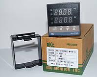 ПИД-терморегулятор REX-C100 RELAY  0-400°C