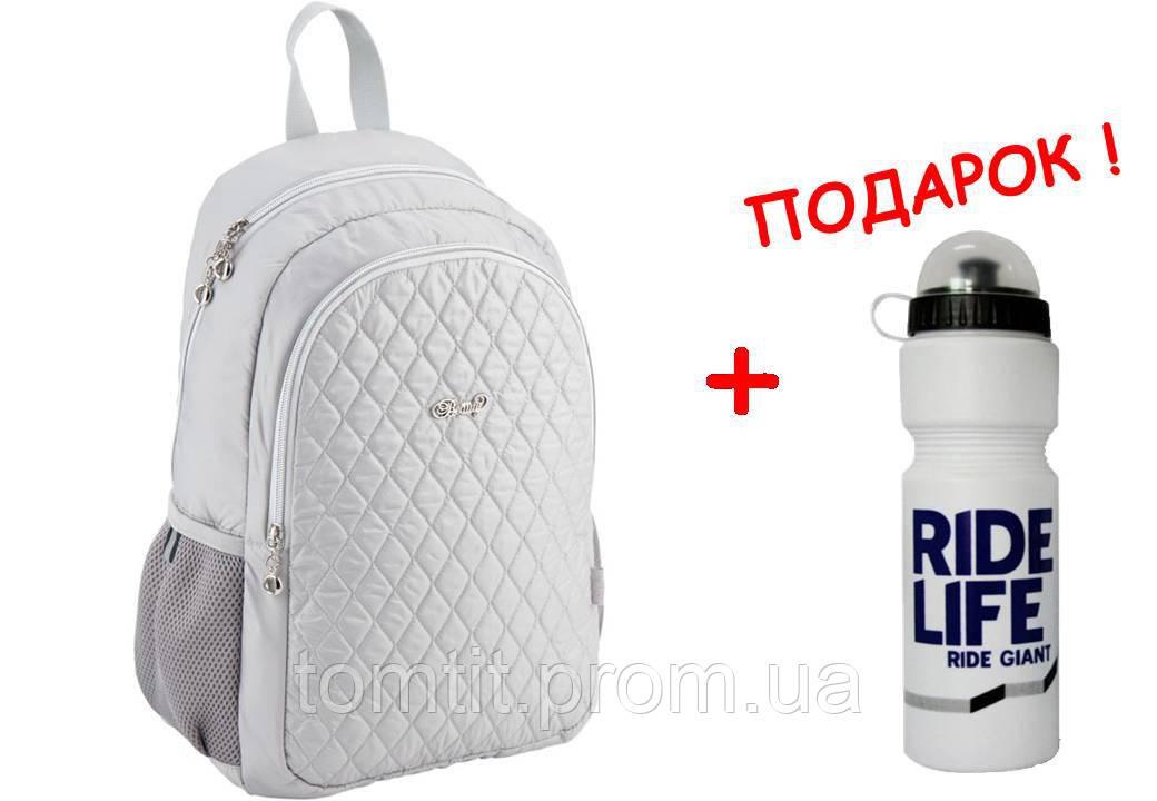 """88e0d4b2465d Рюкзак Beauty K18-866L-2, ТМ """"Kite"""", цена 589,26 грн., купить в ..."""