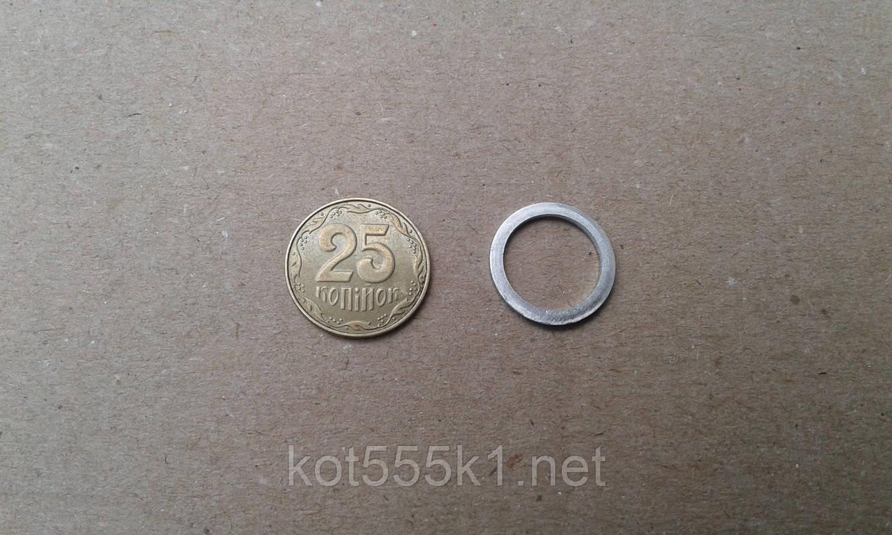 Прокладка (уплотнительное кольцо) Днепр/Урал/К-750