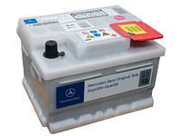 Батарея аккумуляторная (стартерная) Mercedes (Мерседес) SLR C199 / CL C216 / S W221 / SL R230 A2305410001