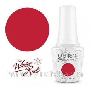 """Гель-лаки Gelish """"Hot Rod Red"""" , 15мл"""