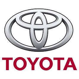 Чохли для Toyota