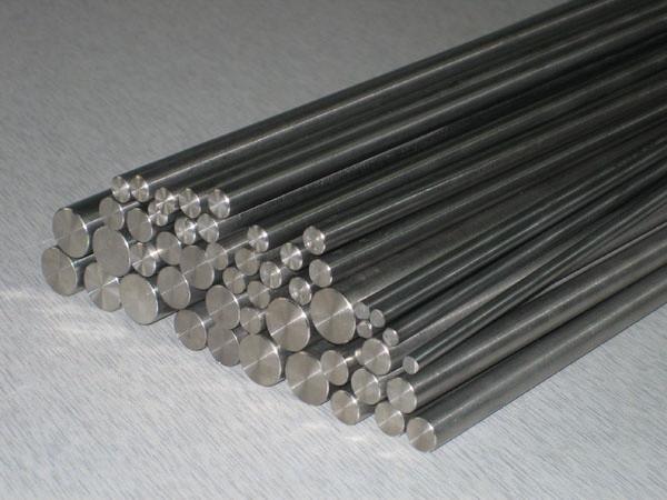 Титан ВТ1-00 / Grade 1 пруток, круг 4мм