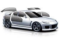 Автомобильные стёкла для иномарок с 2000 г/в