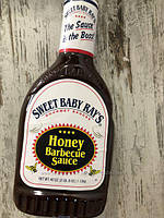 Медовый барбекю соус Sweet Baby Ray's Honey BBQ Sauce