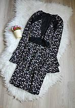 Платье с кружевом и красивыми рукавами Boohoo, фото 3