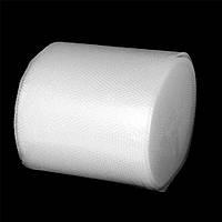 500 мм х 75 м PE Прозрачный 0,2 мм Толстый ролл Обертывание пузырьков Bubble Air Padding Защитный Чехол