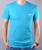 Мужская котоновая футболка SM245 (р-р 46-52) оптом со склада в Одессе