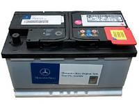 Аккумулятор на Mercedes (Мерседес) C W204 / E W212 (оригинал) A0009823208