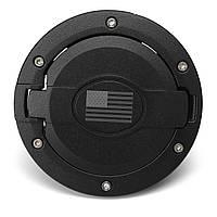 ABS Замена крышки топливного бака на крышке крышки для Jeep Wrangler JK 2/4