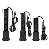 Pop Up Power Outlet Домашний офис Электрическая розетка Разъем USB-порты 3/4/5 Разъем для позиции Разъем