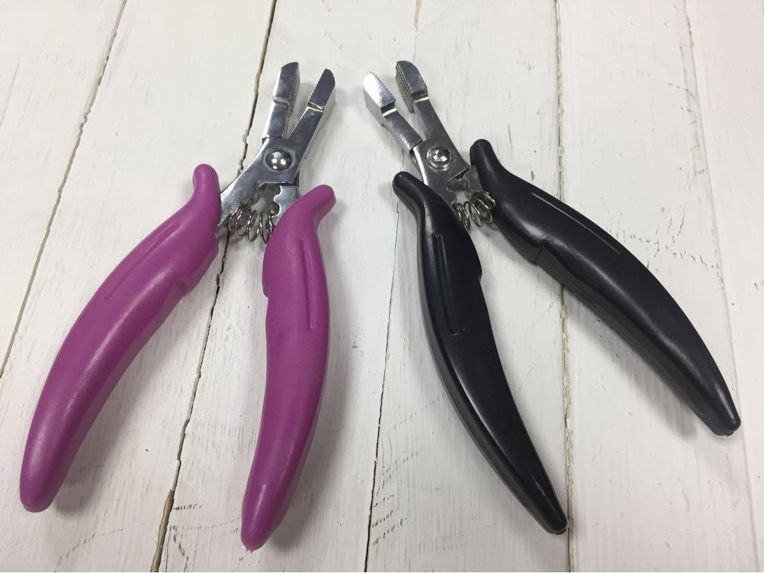 Щипцы для снятия волос