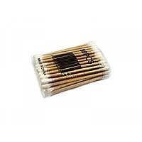 Ушные ватные палочки ( ухочистки ) бамбуковые 80 PCS (45 шт. в упаковке)