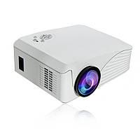 BP-M400 1000 Lumens 1080P HD Portable LCD Проектор LED Bluetooth 4.0 Мультимедиа USB-кинотеатр