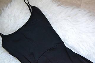 Новый брючный комбинезон с красивой спинкой H&M, фото 3