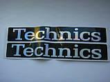 Наклейка 1 шт для Technics sl-1200 MK2/3/5/6/MK5G, фото 4