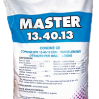 Мастер NPK 13.40.13- комплексное минеральное удобрение, Valagro