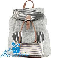 Стильный городской женский рюкзак Kite Dolce K18-2532XS, фото 1