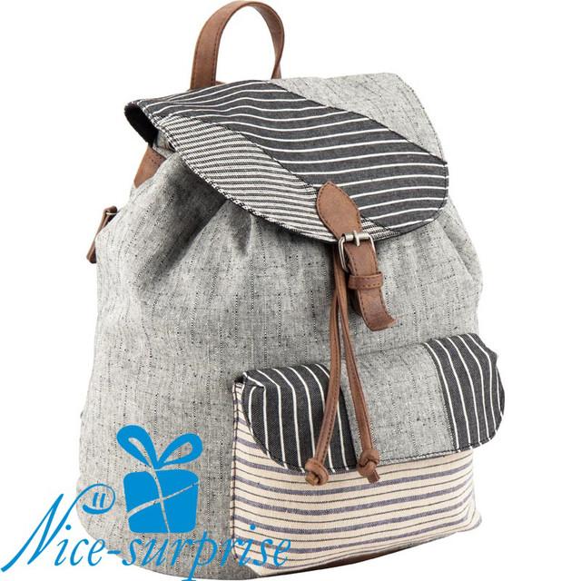 купить городской женский рюкзак в Одессе