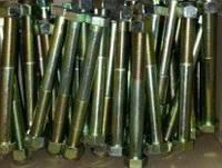 Болт штанги (тяги) реактивной V-образной лучевой FAW CA3252