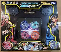 "Игра запускалка ""Beyblade/ Бейблейд"" TD-999-64"