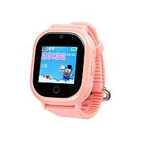 Смарт-часы Smart Watch DS05 Pink (777029822)