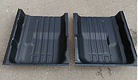 Ремонтная вставка (  пол  задний  высокий борт) ВАЗ-2108,2109,21099,2113,2114,2115  левая или правая