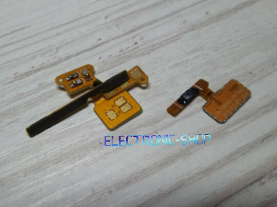 Боковые кнопки на шлейфе Samsung S5 G900F , фото 2